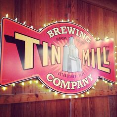 Tin Mill Brewing Co