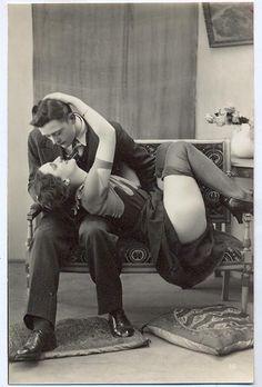 Biederer 1920s Postcard