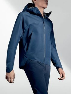 Men's Technical Apparel & Urban Menswear / Arc'teryx Veilance
