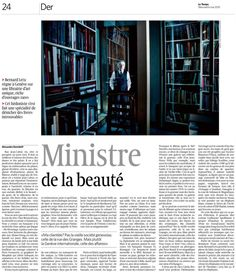 Le Temps, 6 mai 2015 Mai 2015, Bookcase, Home Decor, Barns, Decoration Home, Bookcases, Interior Design, Home Interior Design, Book Furniture