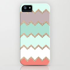 AVALON CORAL iPhone & iPod Case