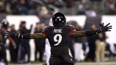 Leviticus Payne has been the Bearcats defense swiss army knife - Cincinnati - Scout