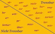 Deutsch mit Frau Virginia D'Alò: Grammatiktafeln