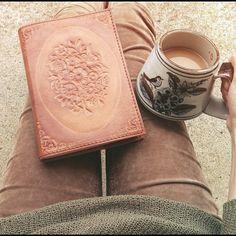 cup o' cozy