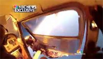 Video: Two Planes Collide Caught On Skydivers Video Camera