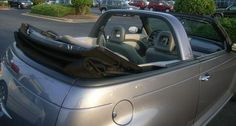 my 2007 purp convertible Chrysler PT Cruiser, named uhuraha Chrysler Pt Cruiser, Favorite Color, Convertible, Names, Purple, Aunt, Iris, Opal, Infinity Dress