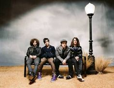 Fall Out Boy Confirm New Album, Release Song, Post North American Tour Dates