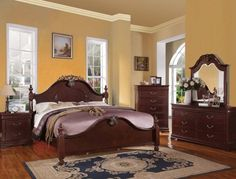 Bedroom Furniture Houston Texas bedroom set ladimierashley furniture at bellagio furniture