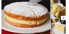 Os enseño una opción increíble para Torta de cumpleaños relleno con crema es un verdadero sueño! | Receitas Soberanas