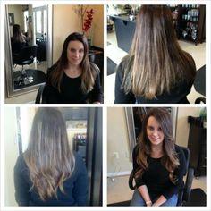 Natural beaded row hair extensions tangles hair salon la plata hair extensions at tangles hair salon la plata pmusecretfo Gallery