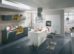 Alle keukens en keukenopstellingen | Keukenplaats