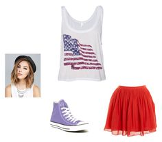 """""""Zoe Benefit"""" by blondiebeautyforever on Polyvore"""