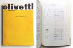 Olivetti Divisione Elettronica Introduzione alla programmazione 1963