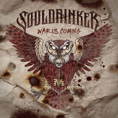 souldrinker-war-is-coming-album-cover