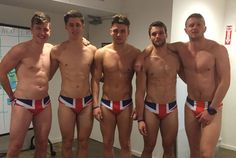 The Warwick Rowers round up their US tour - Blogs - GayTimes