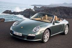 Porsche 911-Cabriolet-2009