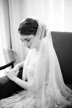 10 Secrets to Beautiful Wedding Day Hair