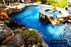 Lagoon Pools - Inspirational