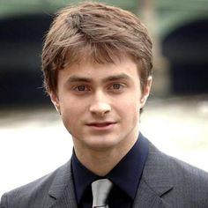 harry potter haircut - Google Search