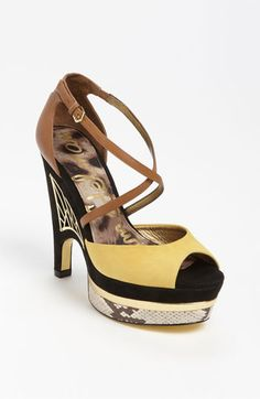 Sam Edelman 'Tegan' Sandal | Nordstrom