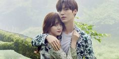 (Newlyweds Diary) Goo Hye-sun and Ahn Jae-hyun to show their newlywed life!