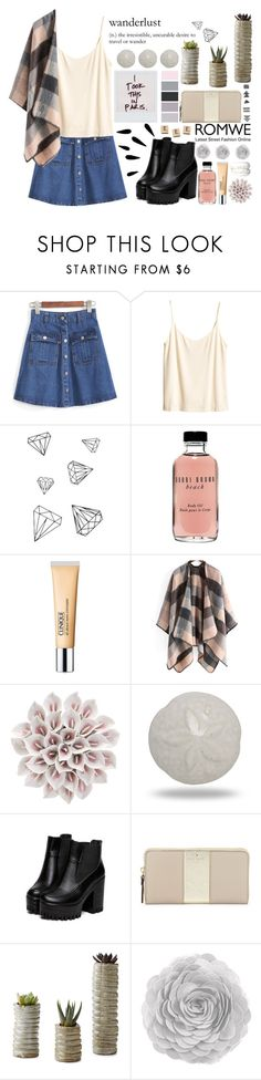 """Romwe--- I'm Still Praying For Paris <3"" by rolovesrunning ❤ liked on Polyvore featuring H&M, Old Navy, Bobbi Brown Cosmetics, Clinique, Seed Design, Kate Spade, Hasbro and prayforparis"