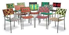 franz west chairs
