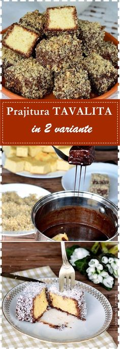 No-Bake Chocolate Pudding Cake Recipe by Tasty Romanian Desserts, Romanian Food, Baked Chocolate Pudding, Cake Recipes, Dessert Recipes, Red Velvet Cheesecake, Pin On, Pastry Cake, Food Cakes