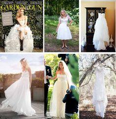wedding dresses for camp wedding