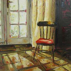 Roisin O'Farrell, artist from Ireland Famous Impressionist Paintings, Famous Impressionists, Van Gogh Paintings, Still Life Art, Impressionism, Illustration Art, Sculpture, Gallery, Drawings