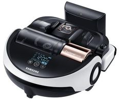 El nuevo cóctel tecnológico de Samsung la aspiradora POWERbot VR7000 #aspiradoras #tecnologia #hogar #samsung #POWERbot