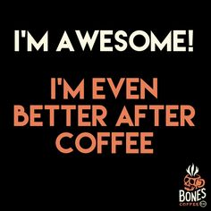 After two cups and a nap. #coffee #maplebacon bonescoffee.com