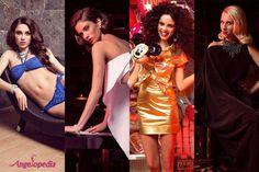 Miss Slovensko 2015 Finalists Brief Introduction Part III