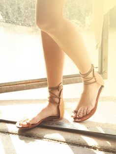18 Gladiator Sandals: Bold Choice to Complete Your Summer Ensemble - Be Modish - Be Modish