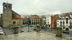 Bejar, España