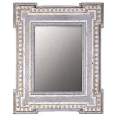 Bliss Studio Honore Mirror. Summer's hottest sale! 20% off furniture & decor! #laylagrayce