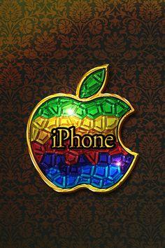 iPhone Wallpaper.