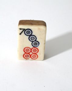 Number 7 Mahjong tile Lucky 7, Lucky Number, Number 7, 7 Seven, Lose 20 Pounds, Losing Me, Tiles, Club, Room Tiles