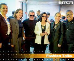 Blog da Mila: Brasil Fashion Talks