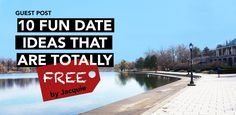 10 Fun Date Ideas That Are Totally Free