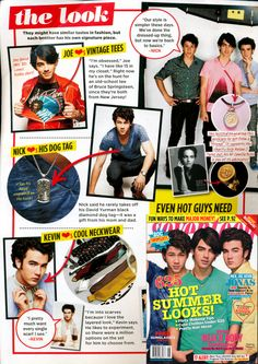 Joe Jonas, of the Jonas Brothers, spotlights a necklace he wears to support H.E.L.P. Malawi in Seventeen Magazine #HELPchildren #Malawi #Africa #goldnecklace #JoeJonas #JonasBrothers #SeventeenMagazine #WearYourSupport
