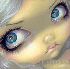 Fairy Face 156 Jasmine B...