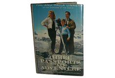Three Passports to Adventure on OneKingsLane.com