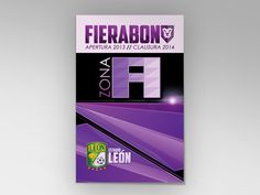 Fierabonos 2013 by Julio Aldana, via Behance