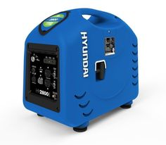 Hyundai Gasoline Powered Portable Inverter Generator - CARB Approved: Head on over to Home Depot to get this… Honda Generator, Gas Generator, Portable Inverter Generator, Generators For Sale, Electrical Diagram, Local Deals, Home Depot, Locker Storage, Camping