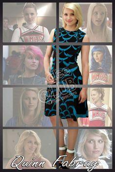 #QuinnFabray #Glee #DiannaAgron