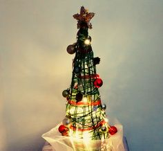 Mi arbolito! My Christmas tree! Il mio albero di Natale 2014  https://www.youtube.com/watch?v=EXm_KlwGrUQ