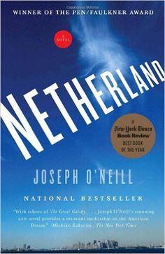 6c958e08e06 Vintage Contemporaries  Netherland by Joseph O Neill Paperback)