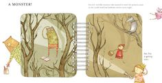 books4yourkids.com: No Bears, by Meg Mckinlay with illustrations by Leila Rudge