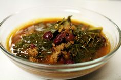 Amy Walsh Fitness: Award Winning From Scratch Chili Recipe (no canned goods allowed)